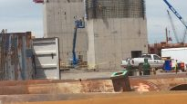 Cantera River Spirit Shaft Walls