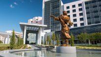 Saint Francis Hospital Trauma Emergency Center Renovation and Expansion