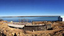 Lake Murray State Park Lodge