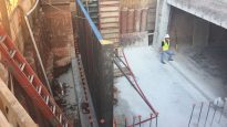 Oklahoma State Capitol Restoration