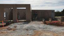 Arvest Data Center