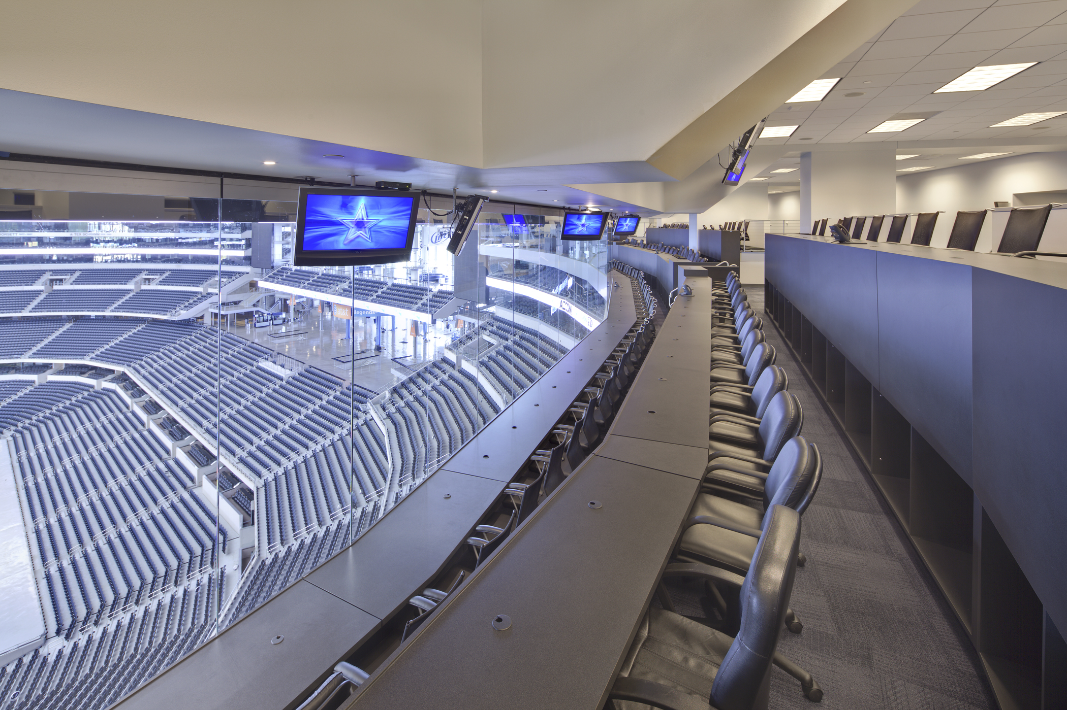 Cowboys Stadium Seating