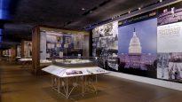 U. S. Capitol Visitor Center