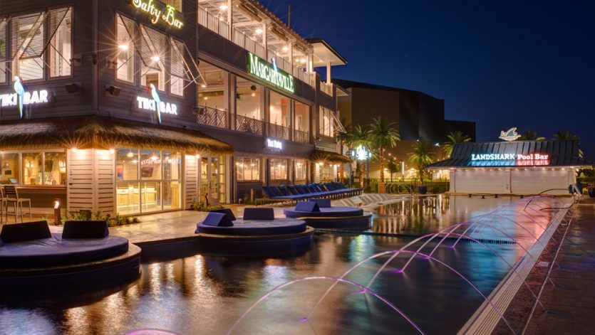 River Spirit Casino Phase II | Casino Construction