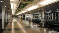 Tulsa International Airport Concourse B Renovation