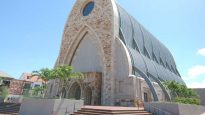 Ave Maria University - Oratory