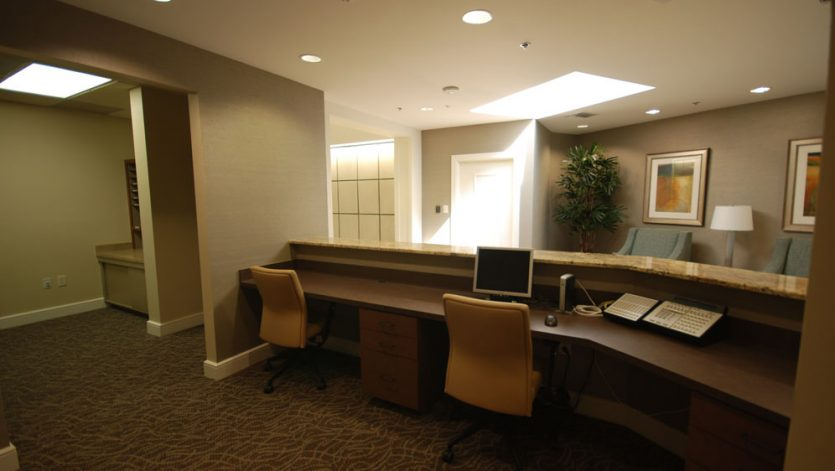 Avow Hospice of Naples Facility & Administration Renovations