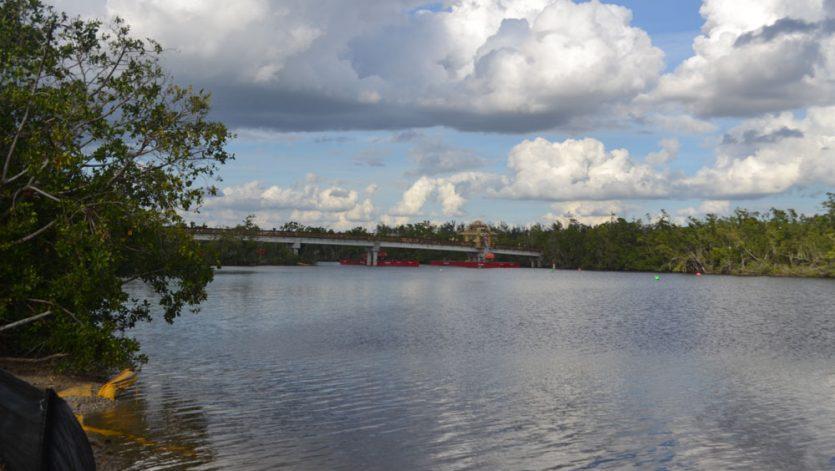 Blair Foundation Bridge
