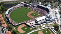 CenturyLink Sports Complex/Hammond Stadium Renovation
