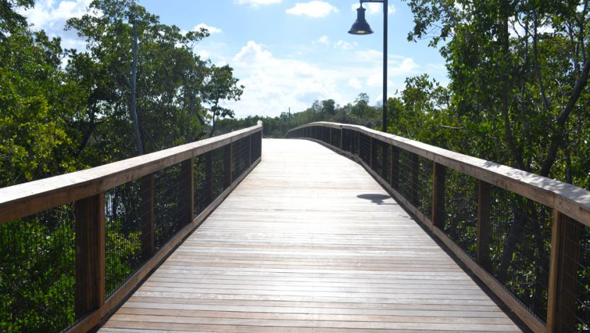 Gordon River Greenway Park