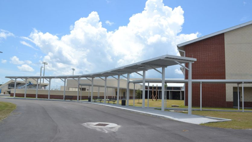 Moore Haven Middle-High School Replacement