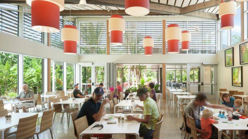 Naples Botanical Gardens Phase III