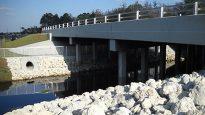 Poinciana Phase III Road Widening - Poinciana Phase 3 Bridge