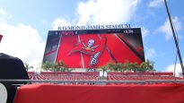 Raymond James Stadium Renovations and Improvements