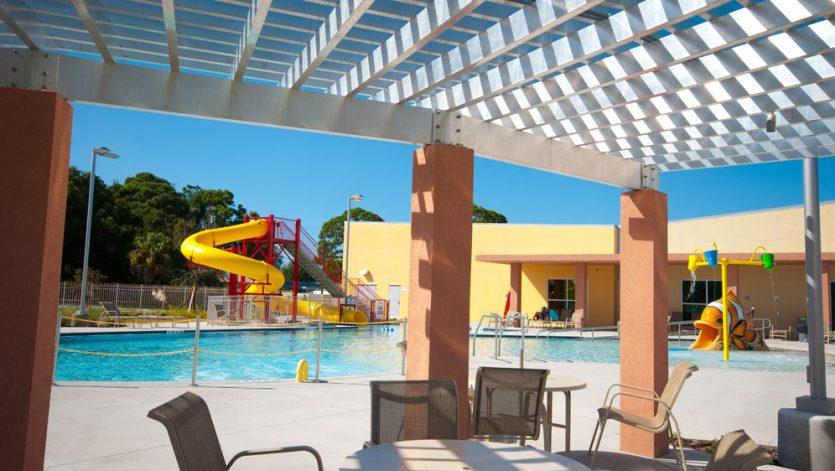 Robert L. Taylor Community Complex