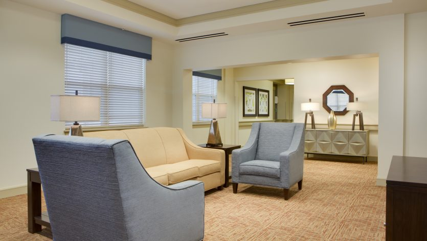 Prairie Prevarian Senior Living