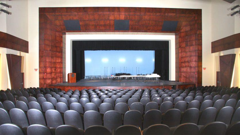 Cascia Hall Performing Arts Center