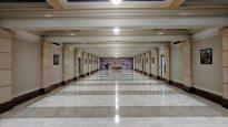 Oklahoma Capitol Restoration