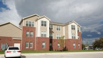 Southwestern Baptist Theological Seminary Student Housing