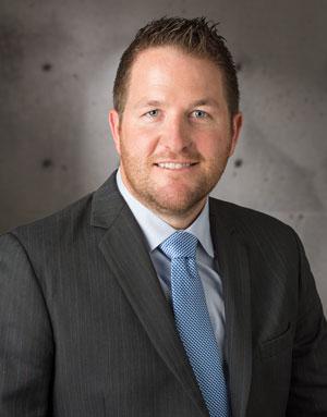 Manhattan Construction promotes Ryan Haynie to lead Tulsa Division
