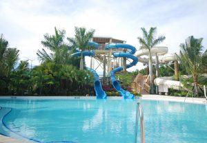 Hyatt Regency Coconut Point Resort & Spa Amenity Expansion in Bonita Springs, Florida.