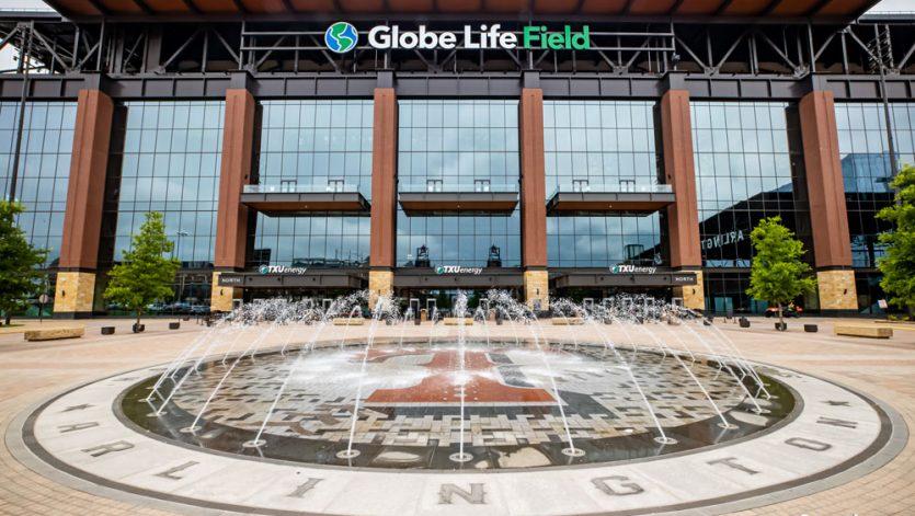 Globe Life Field Photo by Phil Clarkin (9)