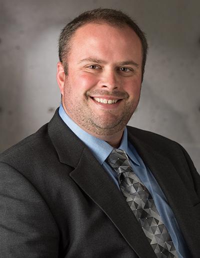 Jason Schafer