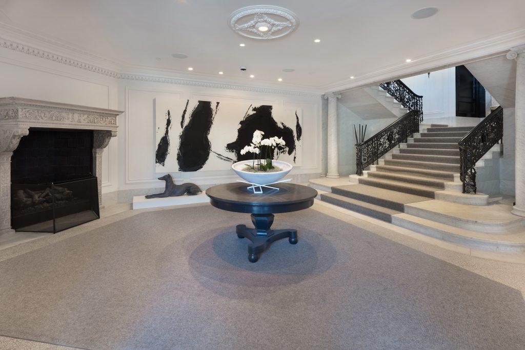 Patterson Mansion Interior Image