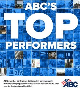 ABC Top Performers List Cover