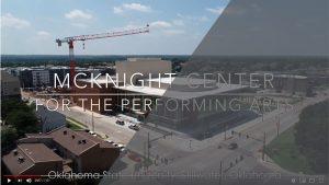 OSU McKnight PAC Video Thumbnail