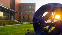 Sam Houston State University - Art Complex and Associated Infrastructure
