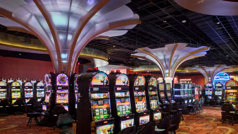 Cherokee Nation Entertainment Ramona Casino