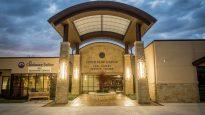 Chickasaw Nation Carl Albert Center Renovation