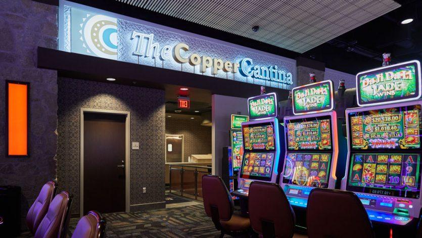 Golden Mesa Casino