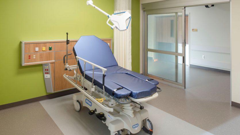 Okemah Hospital