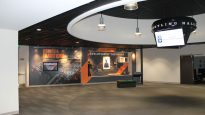 National Wrestling Hall of Fame - Phase II