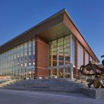 OSU McKnight Center