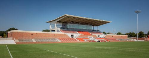 OSU Soccer Neal Patterson Stadium
