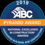 Pyramid Award Winner Seal