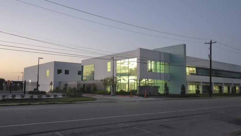 Ardmore Maintenance Facility
