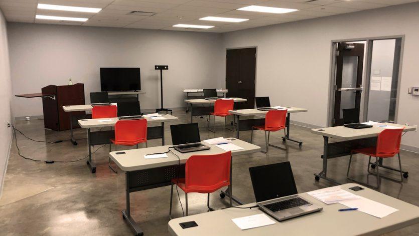 Bob Watson Education Center