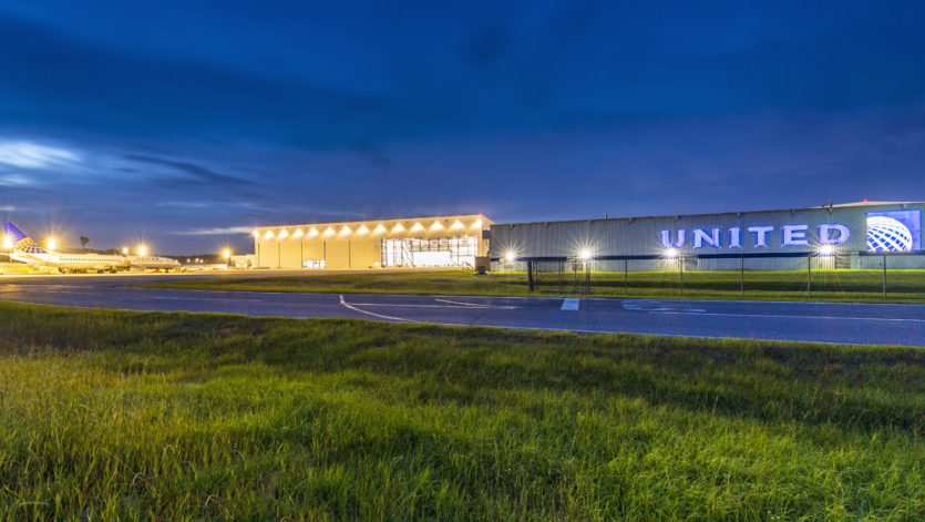 United Technical Operations Center