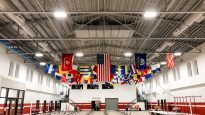 University of Oklahoma Armory