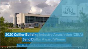 Nichols Community Health Center Video Slideshow Thumbnail