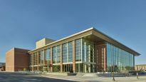 McKnight Center