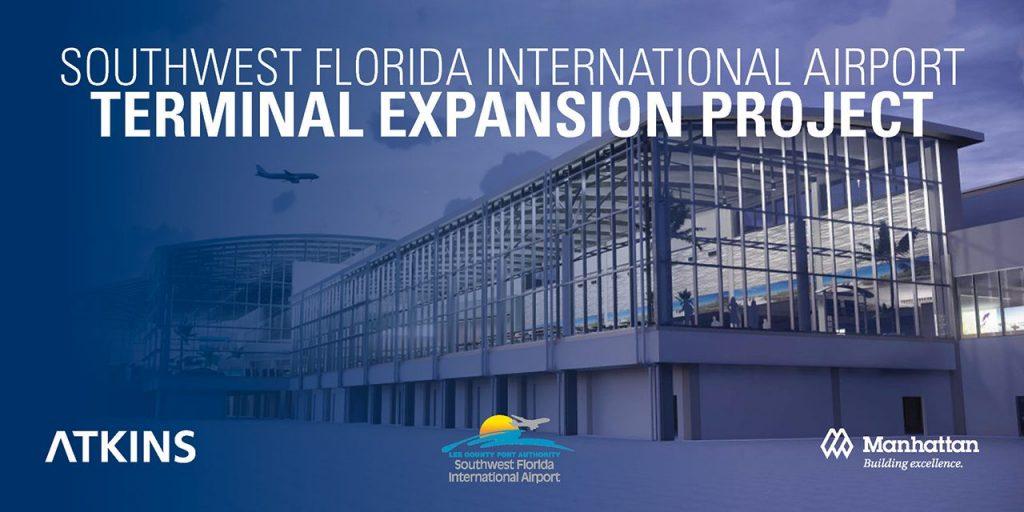 SW Florida International Airport Terminal Expansion Bid