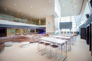 BOK Center River Spirit Lounge