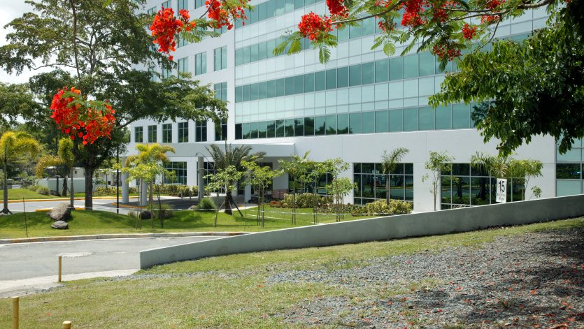 HIMA Medical Office Building