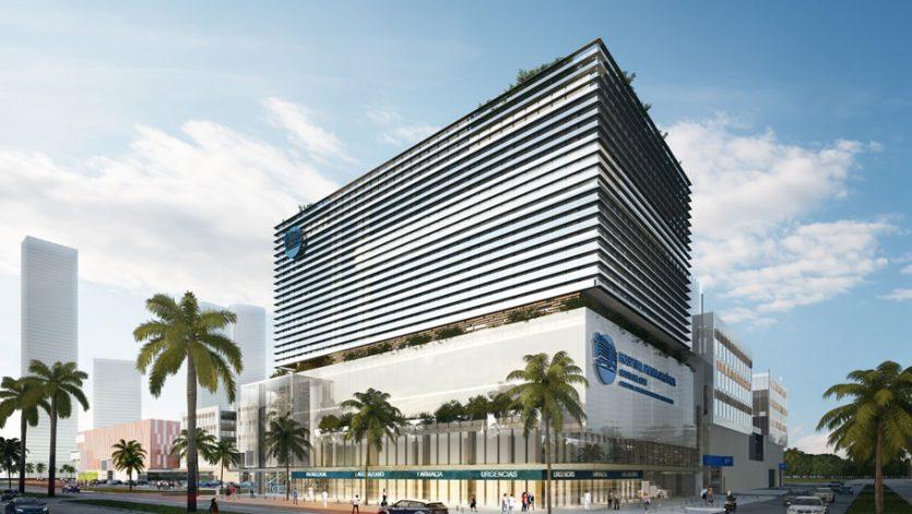 Hospital Punta Pacifica - Costa Del Este