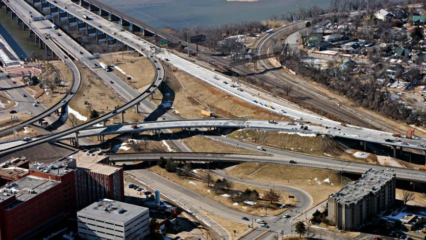 Aerial-IDL-connects-to-I-244-bridge